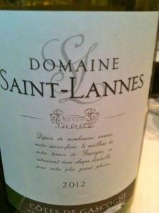 Domaine Saint-Lannes © Blandine Vié