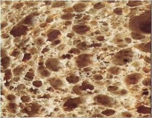 Mie de pain via lescpdemaitresseclaude.blogspot.com