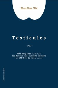 Testicules belle couv