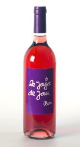 VDP d'Oc Jaja de Jau rosé