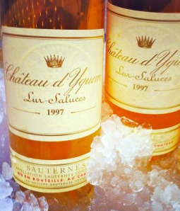 Yquem 1997 via heleneworldwine.com