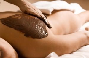 Massage Duo Hot Chocolate via coolcadeau.fr