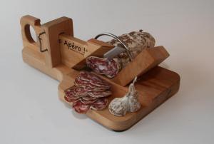 Guillotine à saucisson pour gauchers via guillotine-saucisson.fr