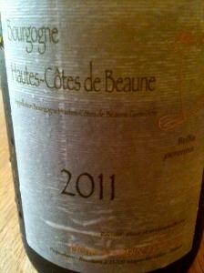 Hautes-Côtes de Beaune © Blandine Vié