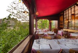 La Guinguette terrasse seine 2