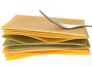 Lasagne via produits-italiens.fr