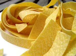 Pappardelle via pappardellepasta.org
