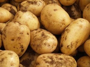 Pommes de terre via nico.cuisineblog.fr