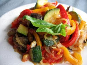 Ratatouille via qooq.com