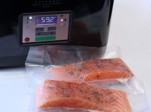 Saumon cuisson basse température via blog.meilleurduchef.com