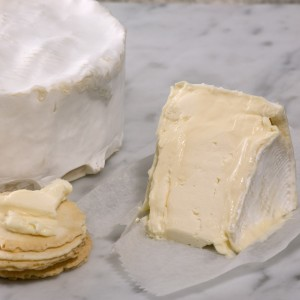 Brillat-Savarin via murrayscheese.com