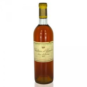 Château Yquem via vinoptimo.com