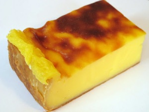 Flan pâtissier via raids-patisseries.com