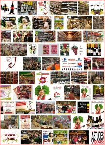 Foire aux vins via astucesagogo.com