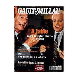 GaultMillau via Priceminister.com