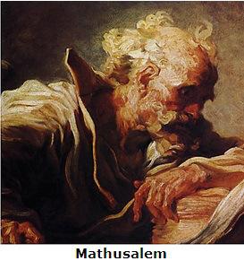 Mathusalem via mosalyo.wordpress.com