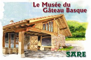 Musée du gâteau basque via legateaubasque.skyrock.com
