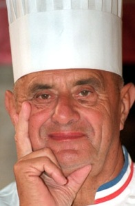 Paul Bocuse via babelio.com