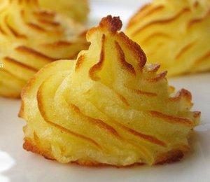 Pommes Duchesse via traditioncuisine.com