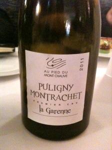 Puligny Montrachet 2011 © Blandine Vié