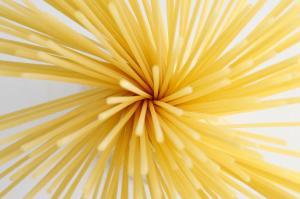 Spaghetti via fr.wikipedia.org