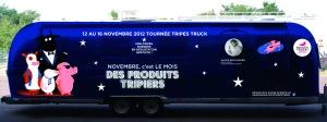 Trip Truck Produits tripiers © Intervev:Produits tripiers