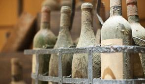 Vieux millésimes via pomerol.com