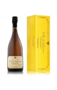 Champagne clos des Goisses Charles Philipponnat via champmarket.com