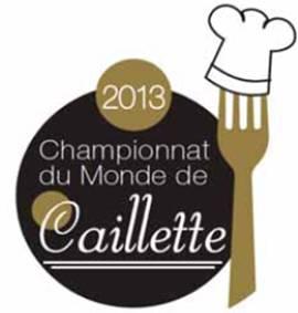 Championnat du monde de Caillette 2013