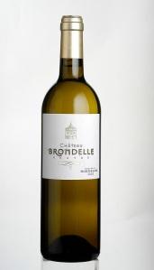 Château Brondelle blanc 2003