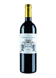 Château de Lionne rouge 2010
