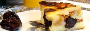 Far breton aux pruneaux via cuisinefrancaise.org