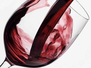 Verre de vin via electronlibre.blogvie.com