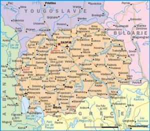 Carte de la Macédoine via natioidpatasia.over-blog.com