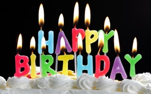 Happy Birthday via musical-happybirthday.com