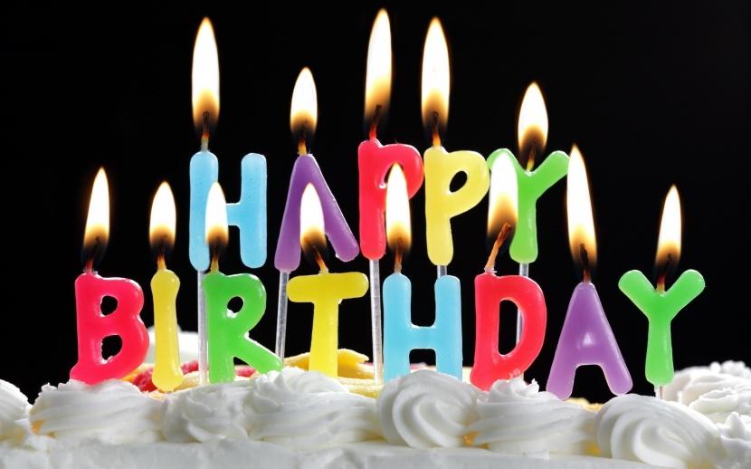 Happy Birthday via musical-happybirthday.com