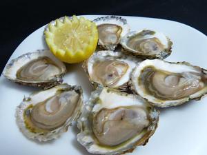 Huîtres belons via paperblog.fr