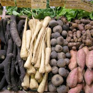 Légumes via bio.pronatura.com
