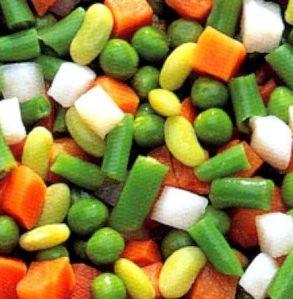 Macédoine de légumes via amarieblog.canalblog.com