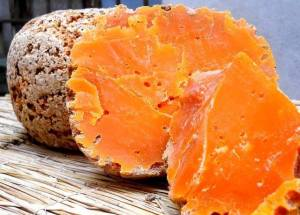 Mimolette via toutunfromage.com