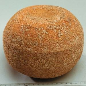 Mimolette vieille via produits-laitiers.com