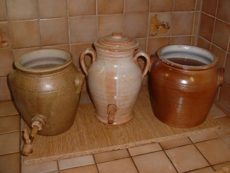Vinaigre - Faire son vinaigre de cidre ...