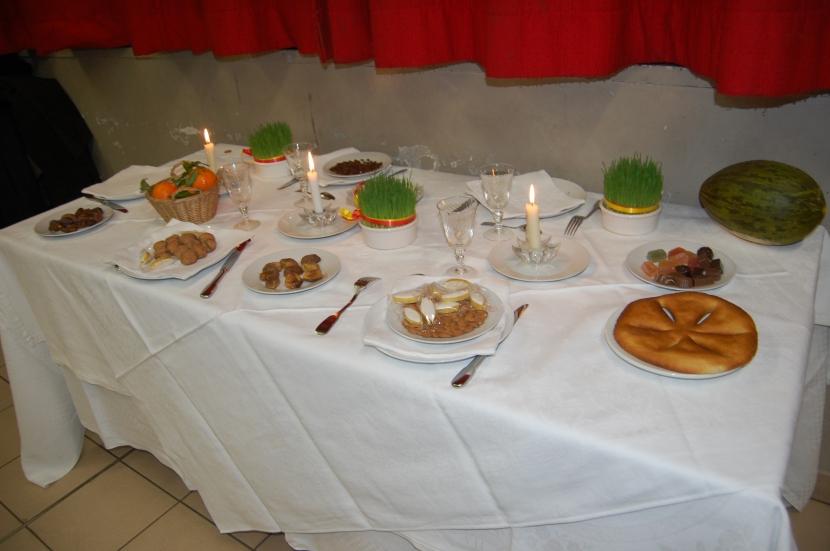 13 desserts via farandoulaire-sestian.fr