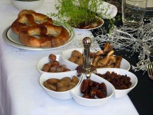 13 desserts via fr.globedia.com