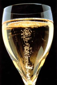 Champagne via bookine.net