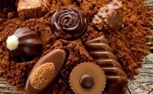 Chocolats via labonnecopine.fr