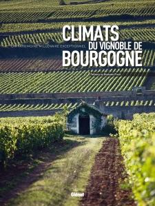 CV1 CLIMATS DU VIGNOBLE DE BOURGOGNE