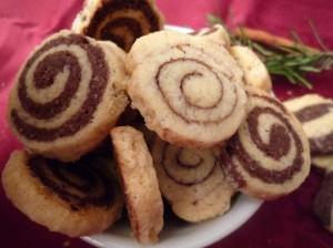 Escargots via chocobea.com