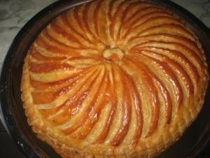 Galette fourrée via pamelouss.wordpress.com