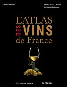 L'Atlas des Vins